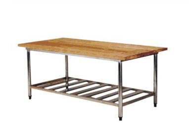 木质工作台